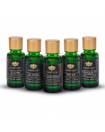 Soothe the Soul - Purity Oil Set