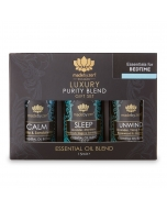 Essentials for Bedtime - Purity Oil Gift Set