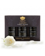 Self Care - Purity Oil Gift Set